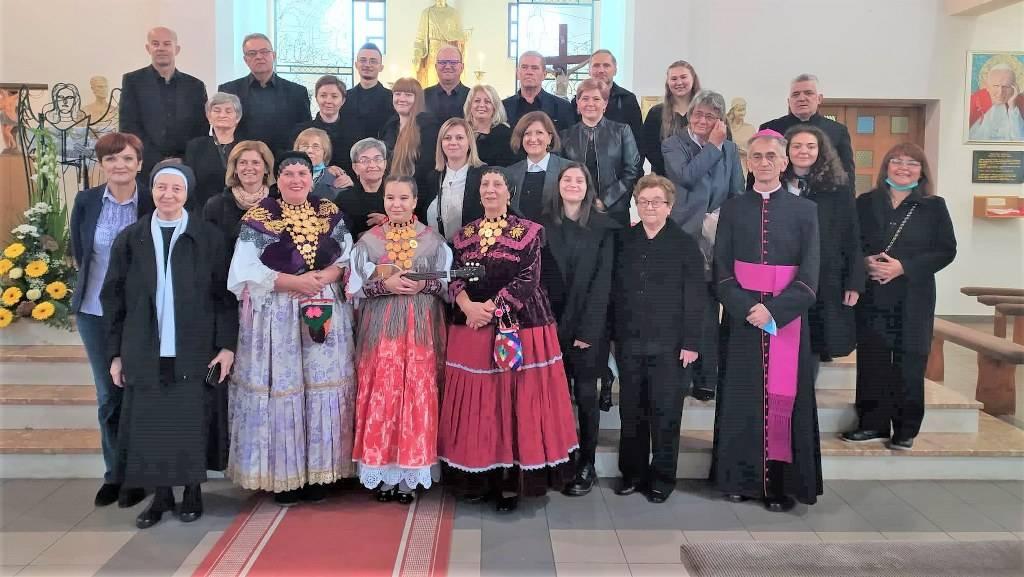 50. obljetnica posvete župne crkve u Brodskom Varošu