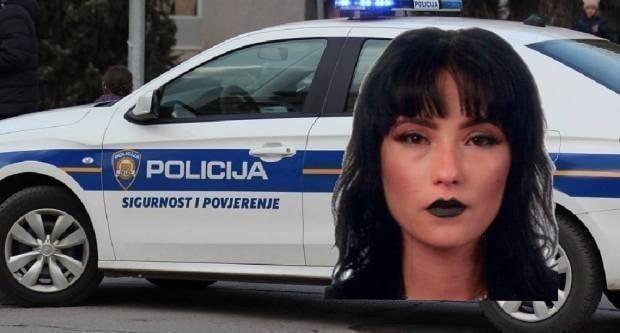 POLICIJA MOLI ZA POMOĆ: Nestala mlađa djevojka iz Vrbe