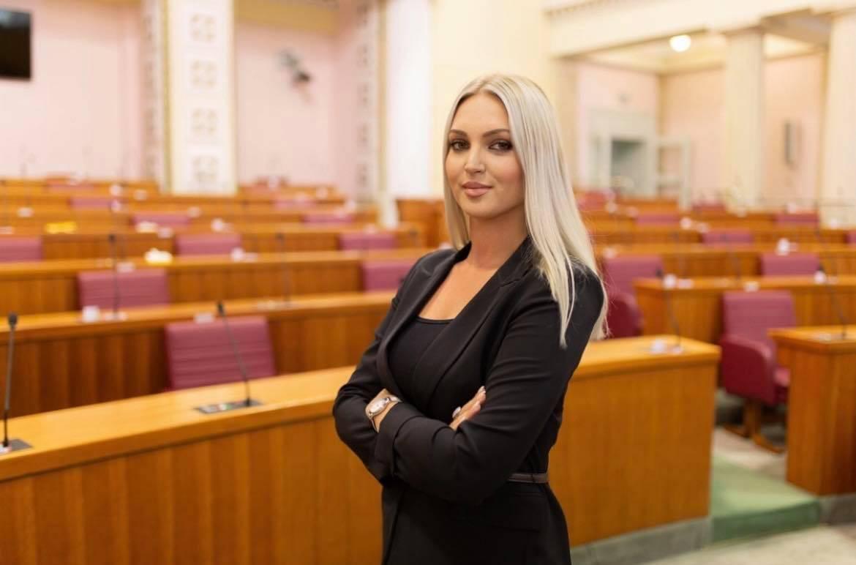 Opačak-Bilić: ʺPozivam Vladu RH da reagira brzo i odgovornoʺ
