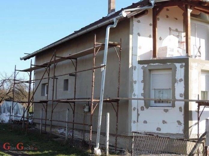 POČELE PRIJAVE: Pao sistem za prijavu za sufinanciranje energetskih obnova obiteljskih kuća
