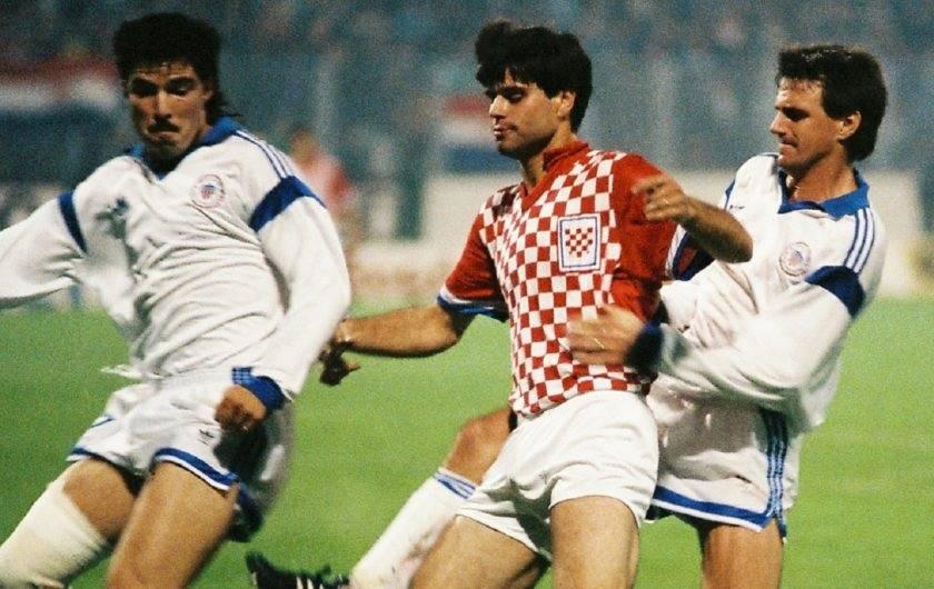 Na današnji dan prije 31 godinu odigrana povijesna utakmica