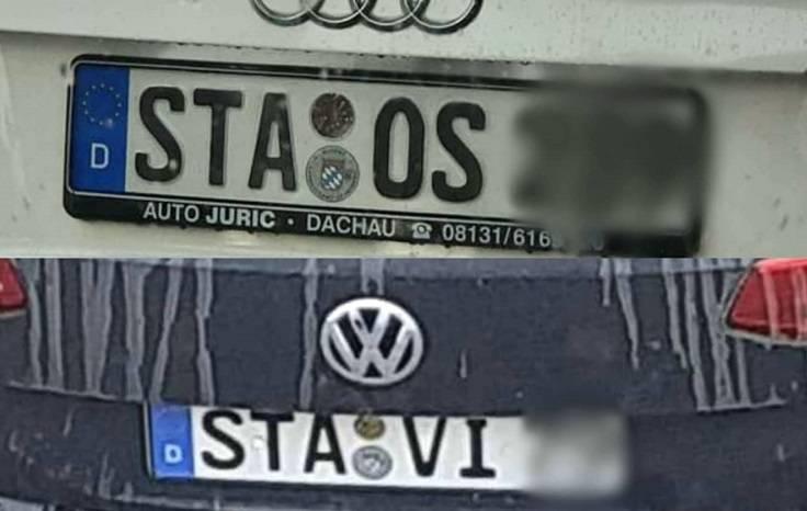 NAPOKON! Carina objasnila tko u Hrvatskoj smije voziti aute sa stranom registarskom oznakom