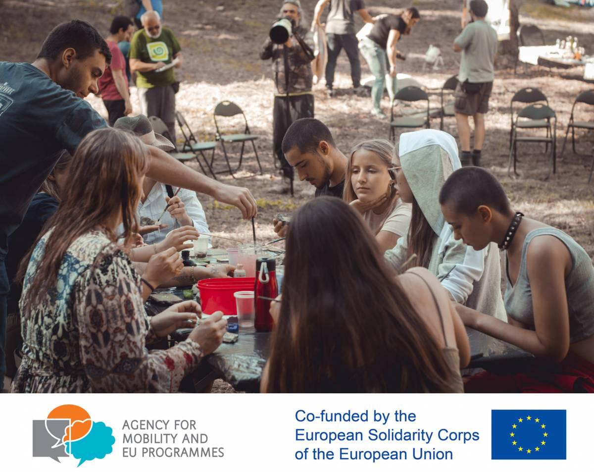 Eko centar Latinovac proveo aktivnosti projekta ʺBogatstvo u različitosti - korak 3ʺ