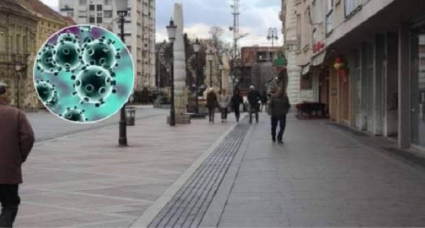STANJE SVE GORE: Naša županija danas broji više od stotinu zaraženih