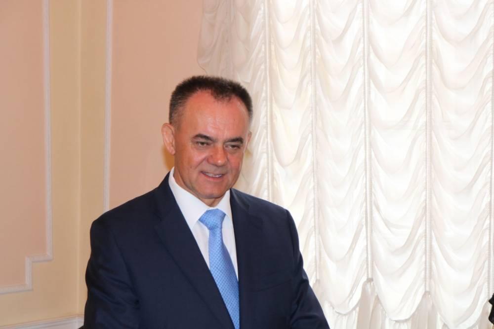 Čestitka župana Tomaševića