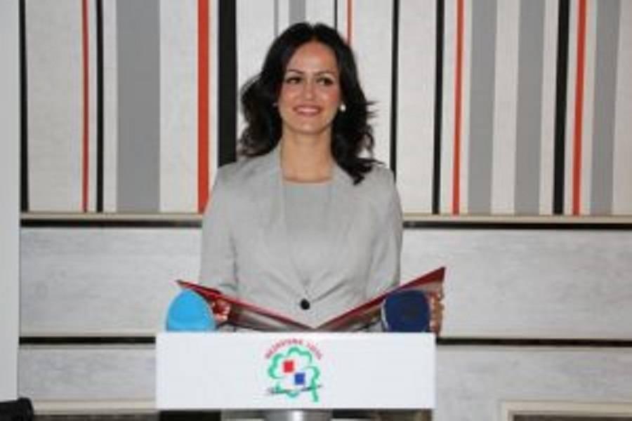 Slavica Lemaić buduća kandidatkinja za gradonačelnicu ispred HDZ-a ?