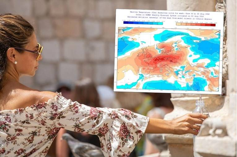 Ništa od paklenih vrućina? Meteorolozi objavili kakav će biti srpanj