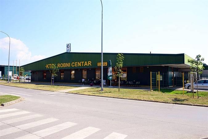 Trgovina KTC u Požegi zatvorena do 15.srpnja zbog sigurnosti građana