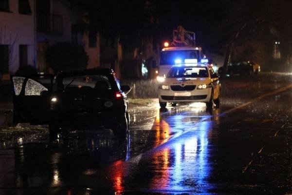 37-godišnjakinja napustila mjesto događaja prometne nesreće u Kutjevu, policija ju ipak pronašla