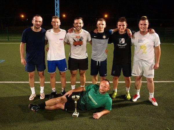 BSK Garfield pobjednik 3. Memorijalnog malonogometnog turnira ʺMarijo Šarčević - Makiʺ