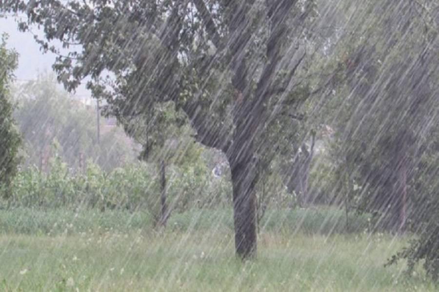 Danas velika promjena vremena, kiše, pad temperature a ponegdje i nevrijeme