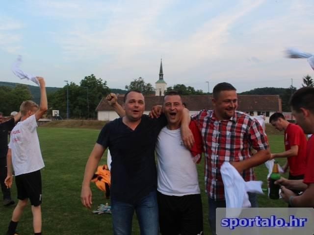 Krešimir Poleti jednoglasno izabran za najboljeg trenera požeške 1. ŽNL
