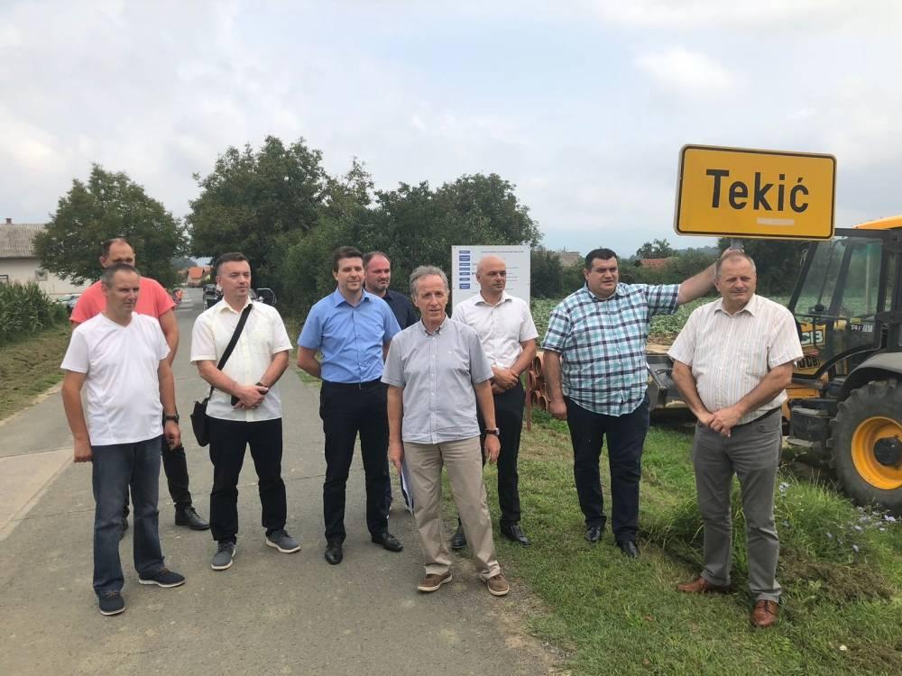 Naselje Tekić ponovno izigrano i teško obmanuto!
