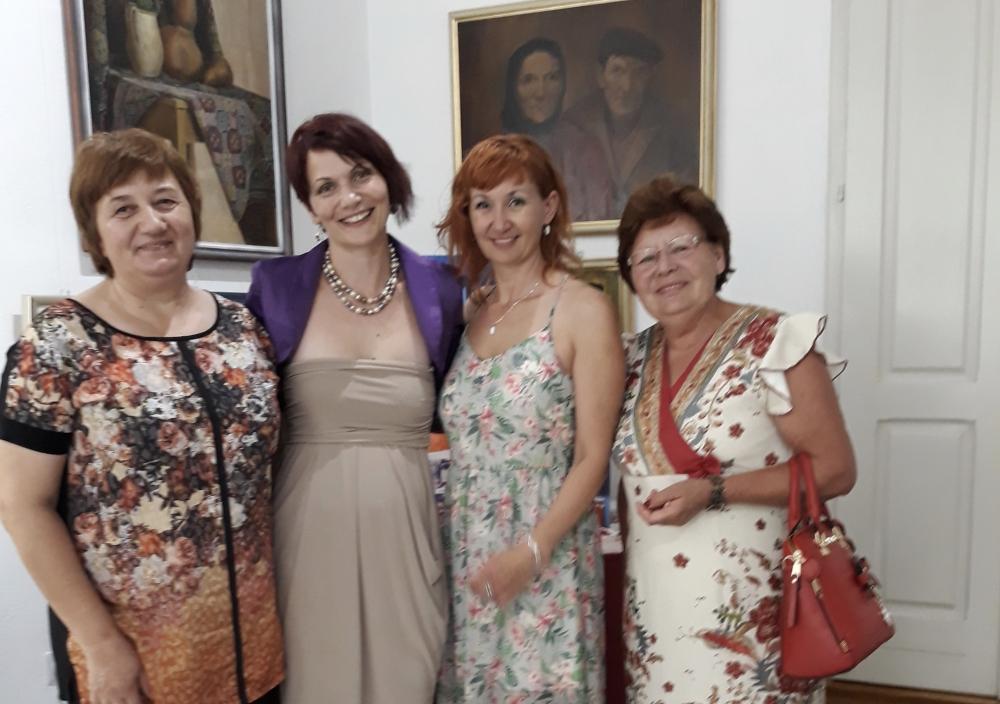 U Gradskom muzeju održana posljednja u nizu pjesničkih večeri