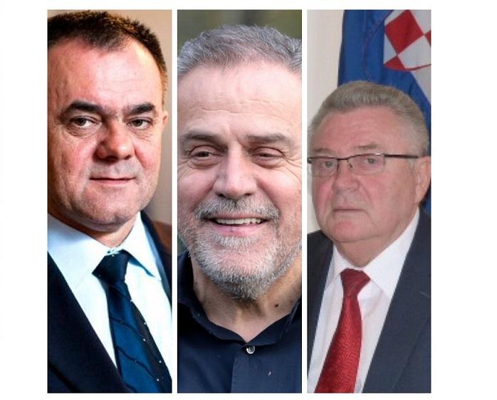 Politička zavrzlama u Požegi: Lojza se pridružuje Ronku u MB 365?? Danas je sve moguće!