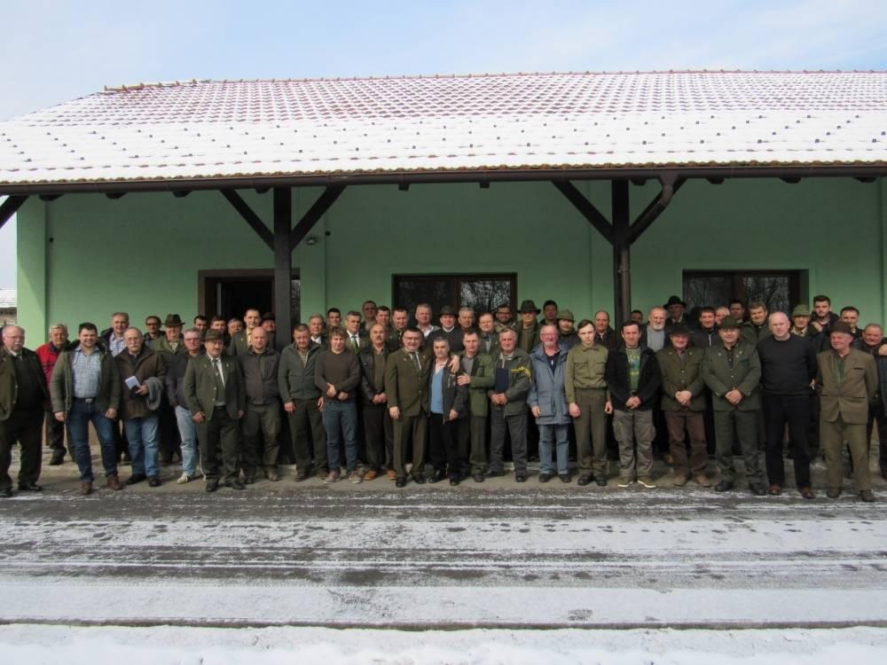 Štete od divljači i dalje najveći problem za lipičke lovce