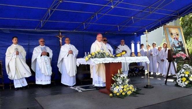 U Kutjevu proslavljen blagdan Male Gospe