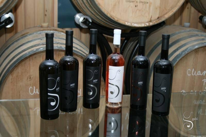 Kutjevo d.d. kao da ne postoji, a Galić vina prestižu sve, očekuju se dogodine na 1. mjestu u Hrvatskoj