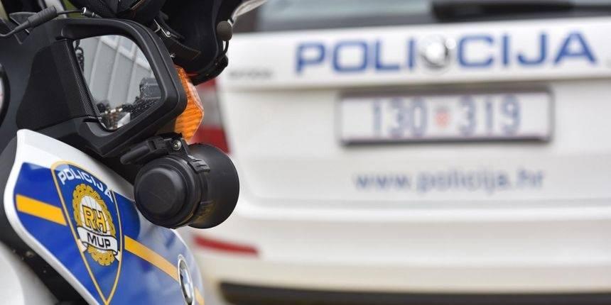 Nepoznati počinitelj udario 15-godišnjeg Veličanina u glavu i teže ga ozlijedio, policija moli svjedoke da se jave u postaju