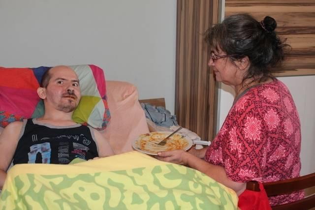 Obitelj Andričić: ʺPrisiljeni smo iseliti iz Hrvatske jer je u pitanju život našeg Markice koji ima cerebralnu paralizuʺ