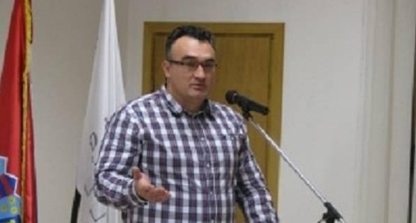 Mitar Obradović novi je predsjednik SDP-a požeško slavonske županije