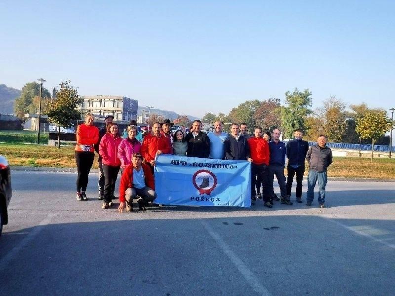 Planinarski izlet HPD Gojzerica  na Dilj goru