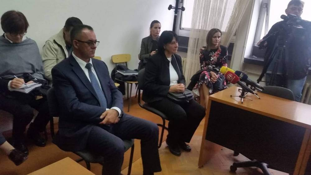 Počelo suđenje županu Tomaševiću: Mara Tomašević dala potresan iskaz, župan tvrdi da nije kriv