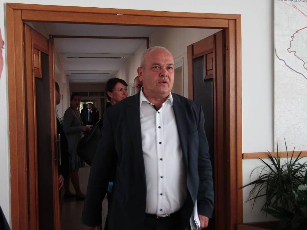 Duspara uputio dopis predsjedniku Vlade Plenkoviću...