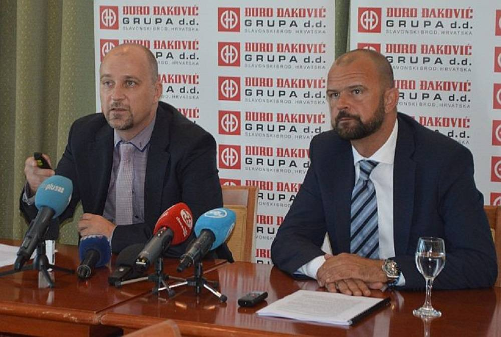 Đuro Đaković u prvih 9 mjeseci poslovao s gubitkom, Industrijska rješenja još uvijek najveći teret Grupi