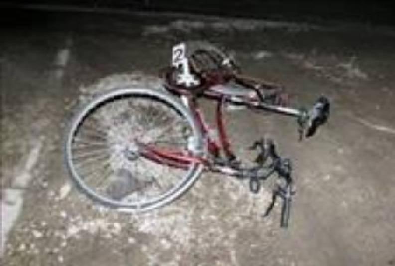 Teško ozlijeđen biciklista