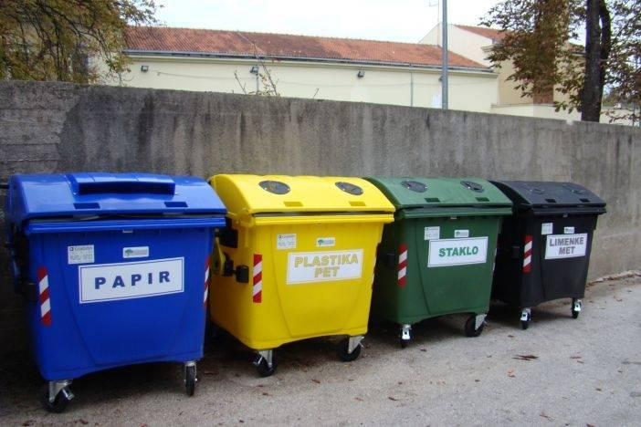 Novi sustav gospodarenja komunalnim otpadom, više saznajte danas na prezentaciji u HGK od 17 sati