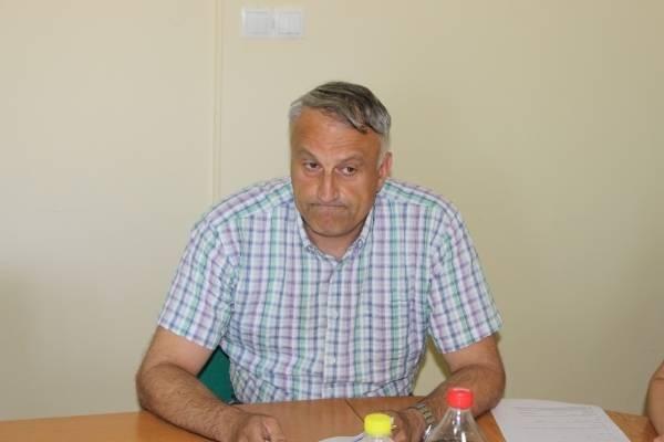 Mladen Raguž, specijalist koordinator na projektu brendiranja Slavonije, dobio novog radnog kolegu