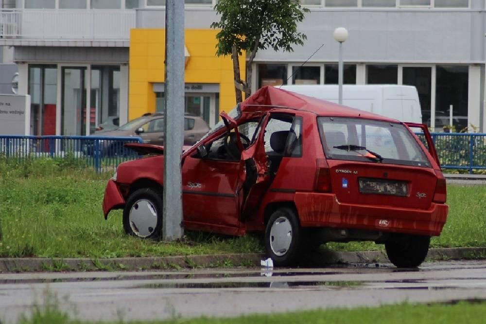 Problem bi riješilo trajno oduzimanje dozvole i vozila