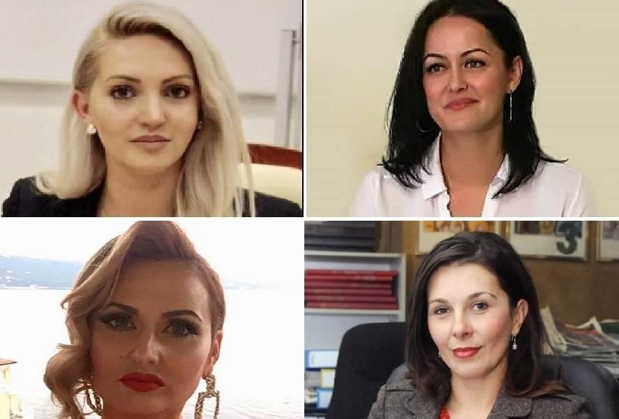 Tko je najljepša brodska političarka?