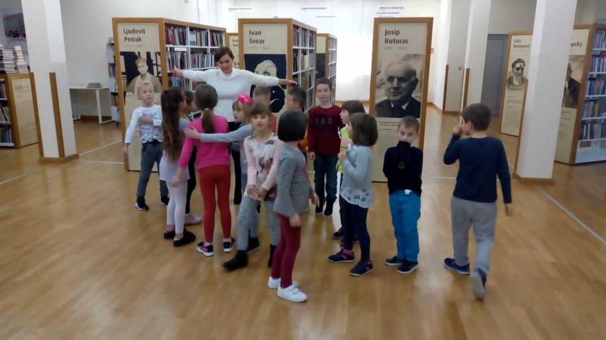 Društvu ʺNaša djecaʺ iz Pleternice odobren projekt ʺKreativni kutakʺ- niz besplatnih radionica za djecu