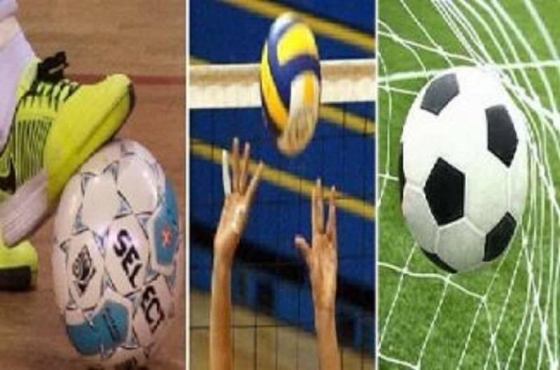 Sportski raspored od 16. do 18. studenog