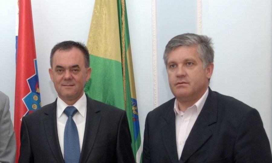 Zamjenik župana Željko Jakopović još uvijek je član HSS-a