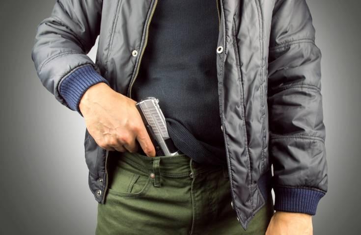 POLICIJA POTVRDILA: 40-godišnjak iz Slavonskog Broda ipak nije pucao samo u vrata