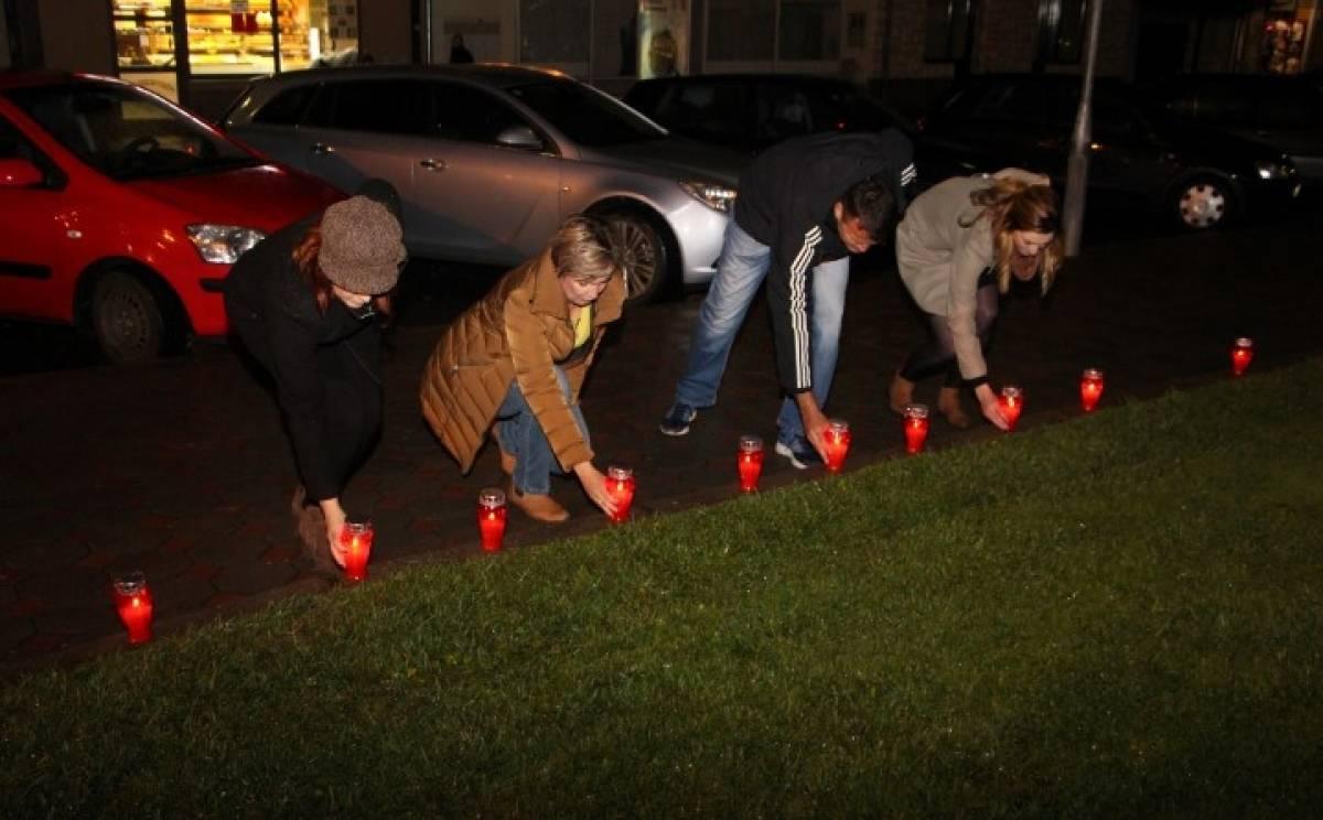 Pleternica poziva građane da zajedno zapale lampion u spomen na žrtve herojskog grada Vukovara