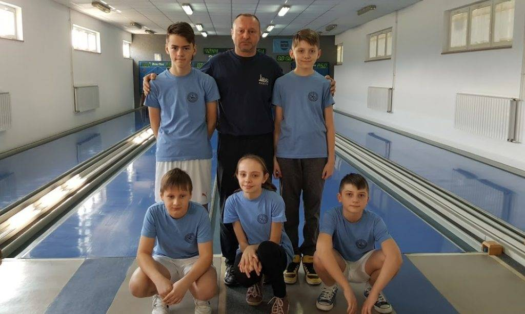 Novo natjecanje za mlade kuglače: Regionalne lige u pojedinačnoj i ekipnoj konkurenciji