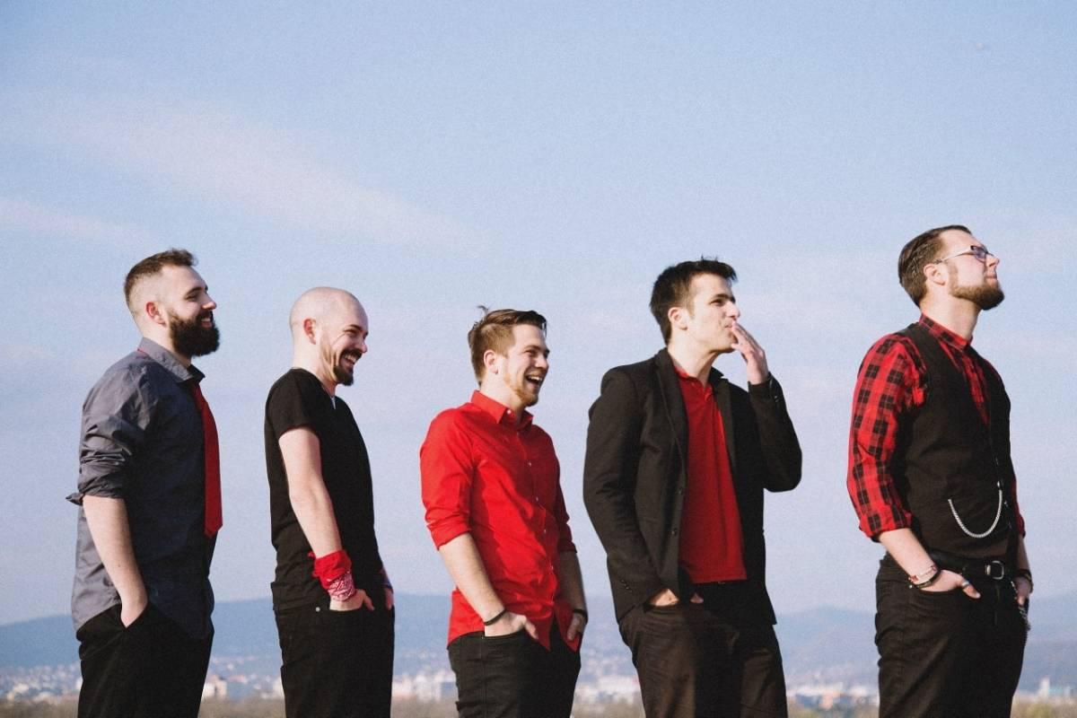 Požeški rap-rock band Detmeć predstavio novi singl ʺMnogo jakʺ
