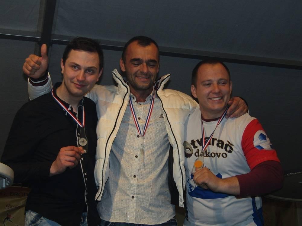Pivski maraton 2018