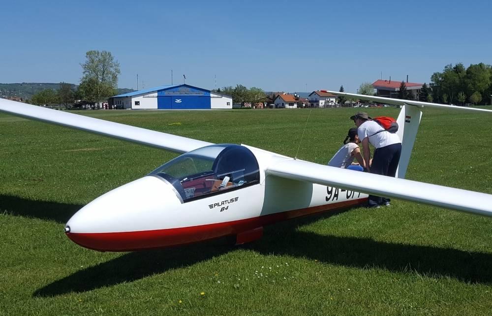 Gradska uprava ukida aerodrom na Jelasu, time vjerovatno prestaje s radom i Aeroklub ʺBrodʺ???