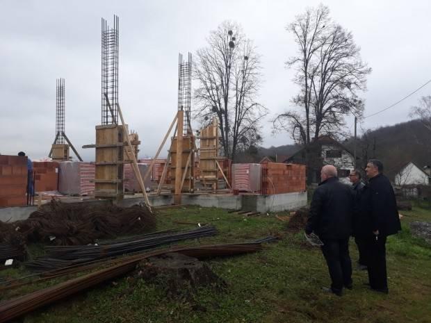 Obnova sakralne baštine na području Grada Lipika