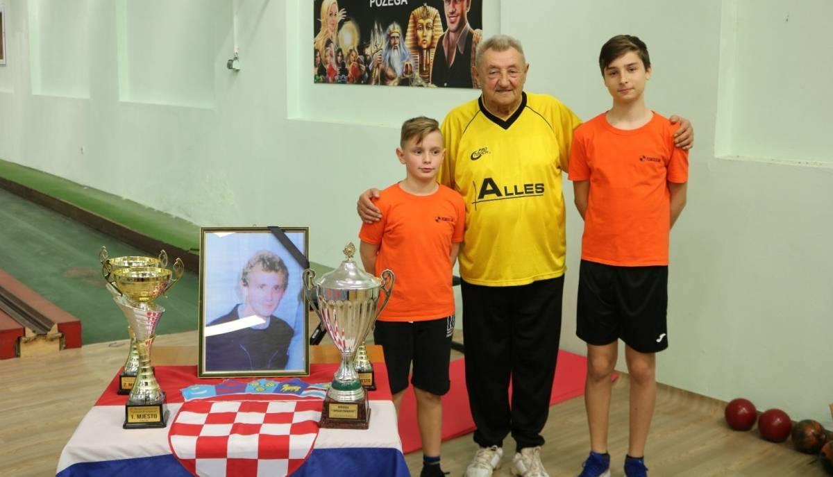 U Požegi održan 27. Memorijalni kuglački turnir Tomislav Pranjković
