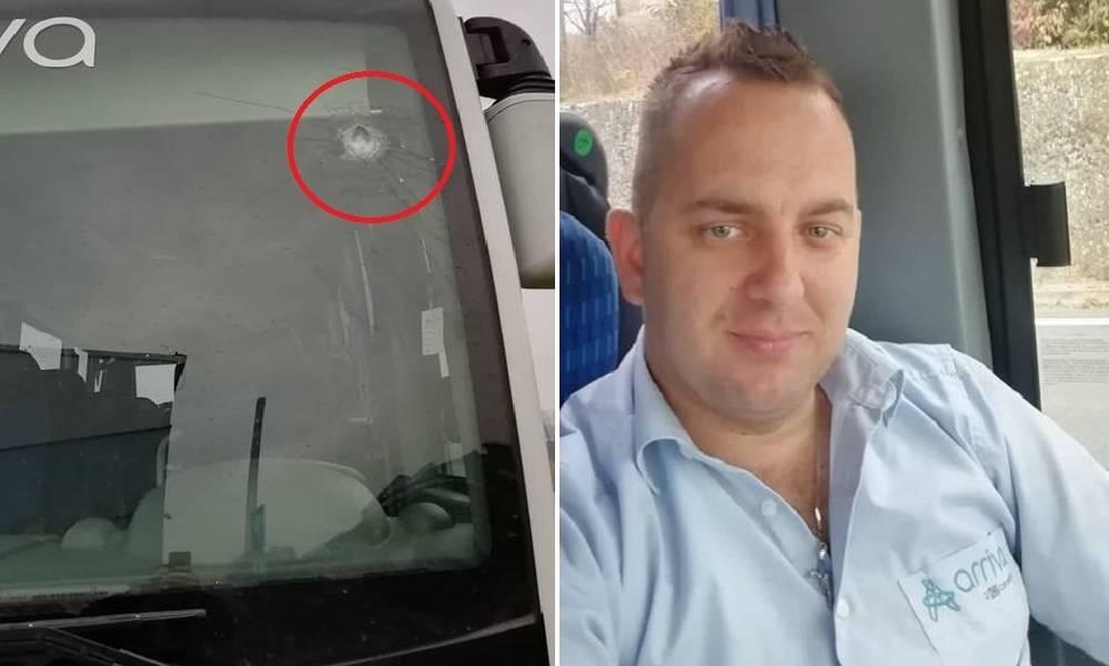 Mladi Brođanin vozač autobusa prisebnošću spasio 29-tero djece