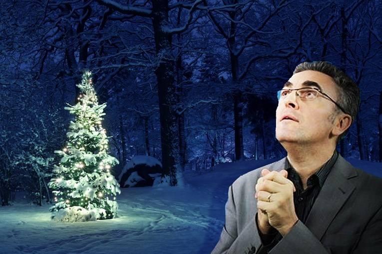 Iza nas je natprosječno topla jesen, možemo li ove godine očekivati bijeli Božić?