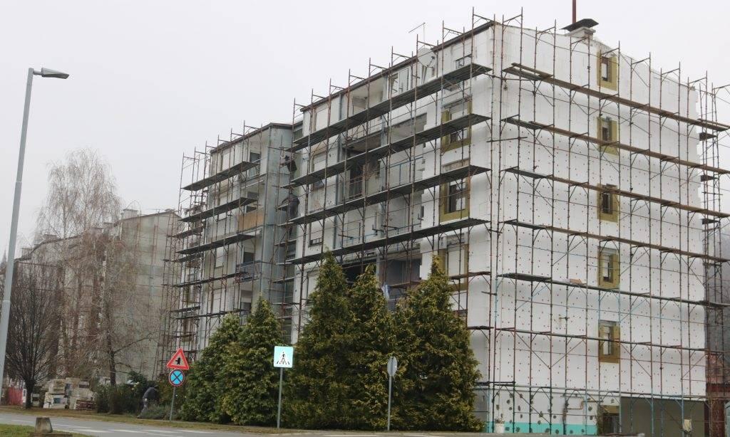 Jesen obilježena građevinskim radovima: Skuplji izvođači, spora država i manjak radnika