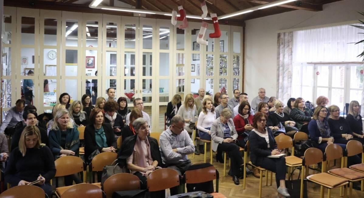 U Lipiku se okupili ravnatelji slavonskih ustanova socijalne skrbi