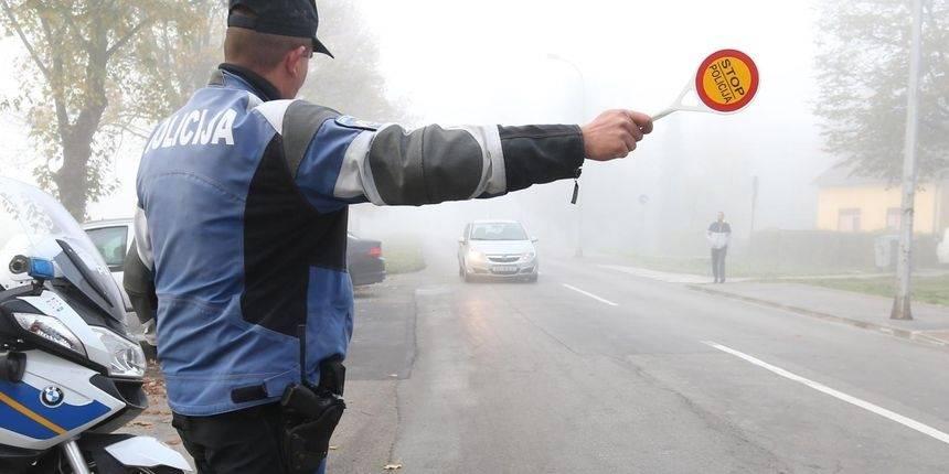 U prometnoj nesreći u Lipiku lakše ozlijeđen 69-godišnji pješak